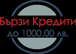 Бърз онлайн кредит до 1000 лева